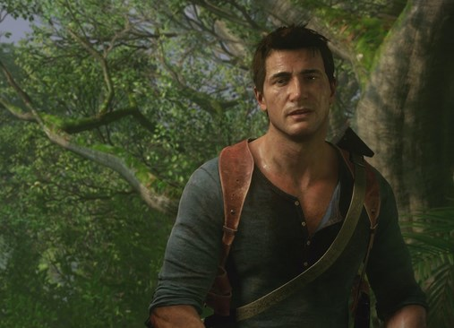 Uncharted 4 A Thiefs