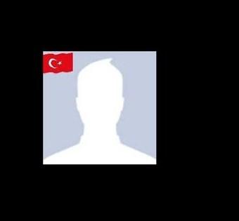 facebook turkiye bayrağı ekleme