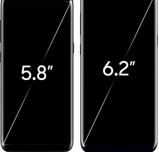 galaxy s8 ekran koruyucu